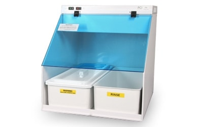 GUS Disinfection Soak Stations for Endoscopes, Countertop