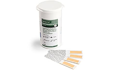 Revital-Ox RESERT Disinfectant Test Strips